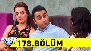 Gambar cover Güldür Güldür Show 178. Bölüm Tek Parça Full HD