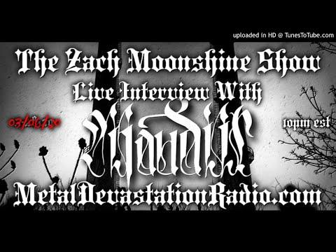 Maudiir - Interview 2020 - The Zach Moonshine Show