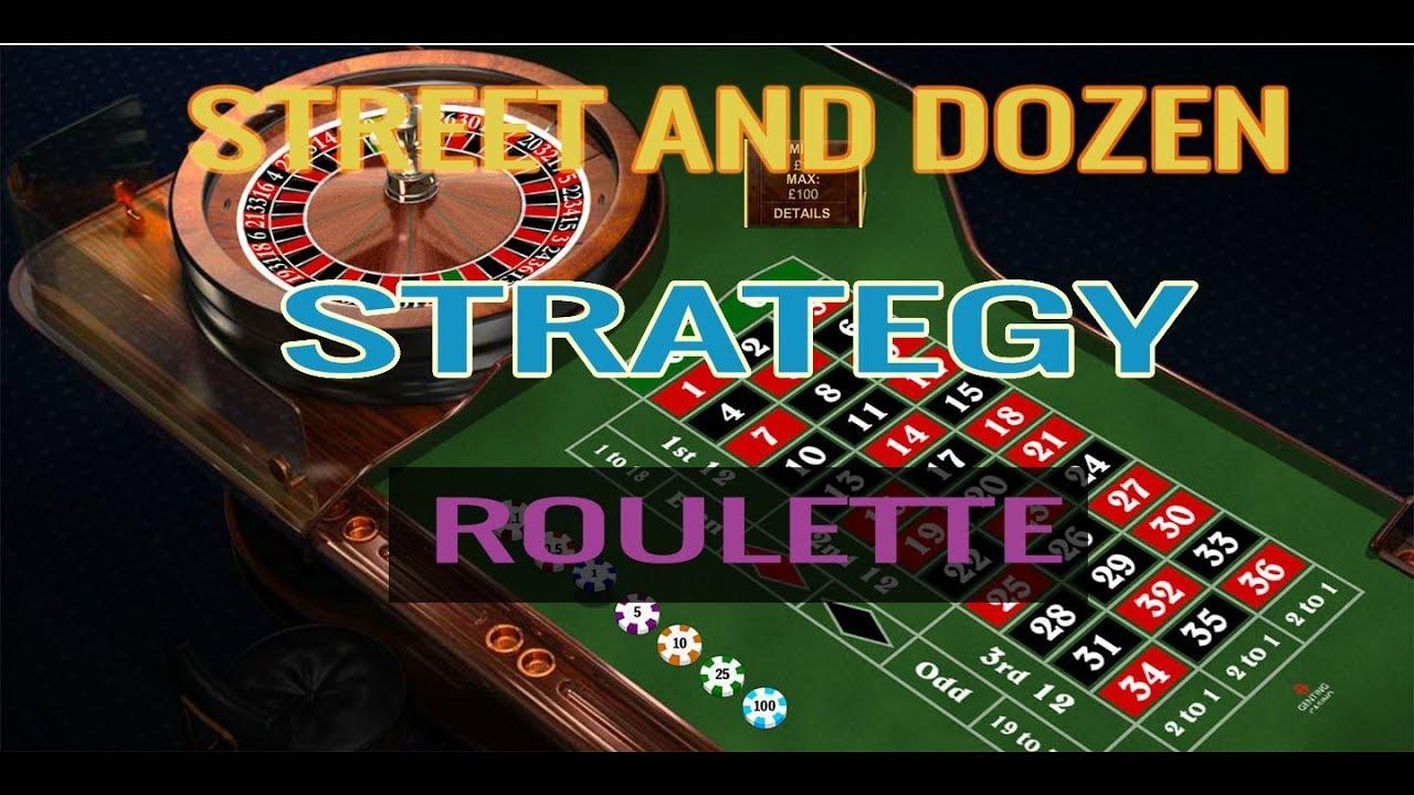 Casino Online Roulette Trick