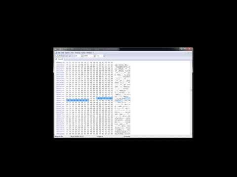 Splinter Cell Pandora Tomorrow in Widescreen - editing hex values
