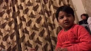 Kabira Gusse Ch aa | Punjabi Funny Video | Latest Sammy Naz