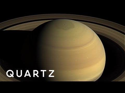 Cassini: The NASA mission so successful it had to be destroyed