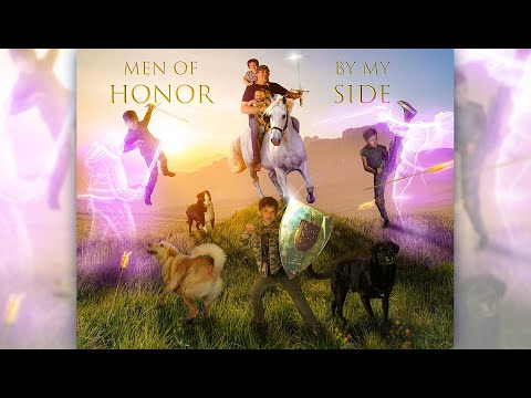 Men of Honor By My Side