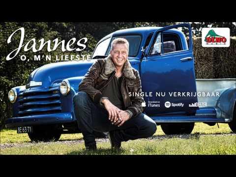 Jannes - O, M'n Liefste (Officiële Audio)