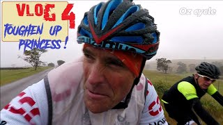 Ride with the local bunch - Toughen up Princess