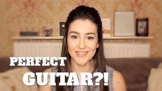How To: Find The Perfect Guitar (+Giveaway!)