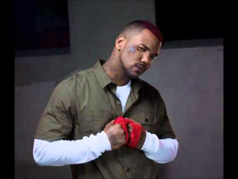 The Game - Uncle Otis ( Jay-Z Kanye west DISS + LYRICS )
