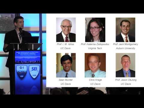 2016 Peck Lecture - Liquefaction and Spatial Variability