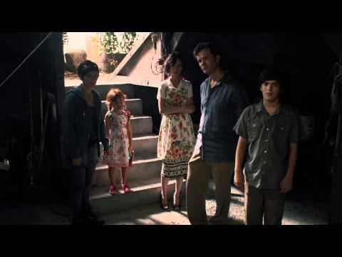 THE WOMAN Trailer (Deutsch)