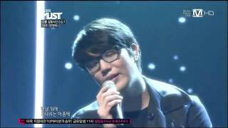 11.10.4.-Sung Si Kyung-If -Live.flv