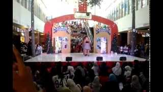 ZISTAR (SISTAR Dance Cover) - I Swear + Touch My Body (Remix Version) at Kalibata City [141214]