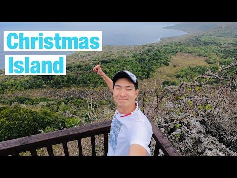 Christmas Island 2018 - Part 1