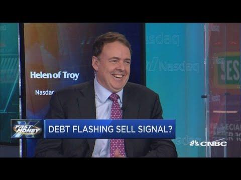 Corporate bond crisis fact or fiction?