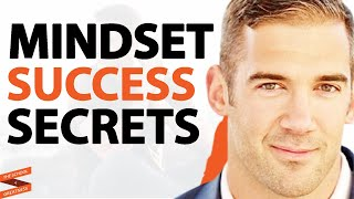 The MINDSET Of MILLIONAIRES & SUCCESSFUL PEOPLE Revealed | LEWIS HOWES