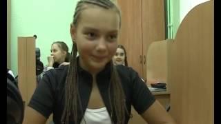 Лингафонный кабинет(В третьей школе Коряжмы в этом учебном году появился мультимедийный лингафонный кабинет для изучения инос..., 2012-09-11T06:55:03.000Z)