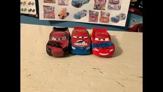 New Customs For Cars: Redline!