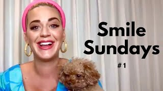 Baixar Katy Perry Smile Sundays #1