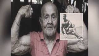 India's first Mr Universe Manohar Aich dies at 104