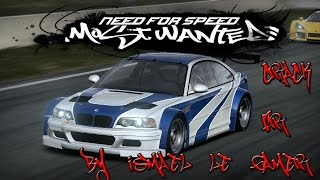 TUTO Comment Cracker Need For Speed Most Wanted Black Edition Facilement + installer des voitures