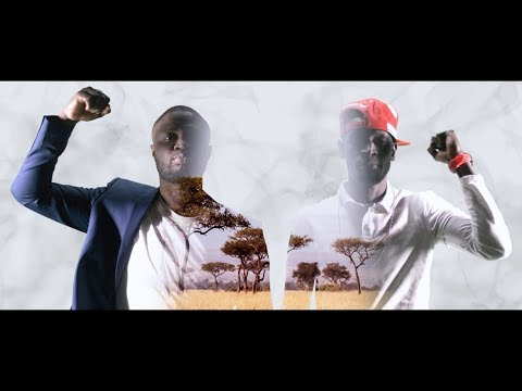 Mister SAS Feat. Fata El Presidente - Sama ETAT (Official Video)