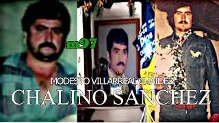 Chalino Sanchez con los 4 de la Frontera - Modesto Villarreal🌲