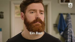 OneBlade - Ein Bart, eine Klinge, alle Styles