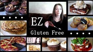 Welcome To Ez Gluten Free - Channel Trailer