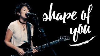 Shape of You (Rock Version by Duets...
