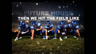 THEN WE HIT THE FIELD LIKE / FUTURE HOUSE / Prod. By Climatic House #music #romanianmusic #remix