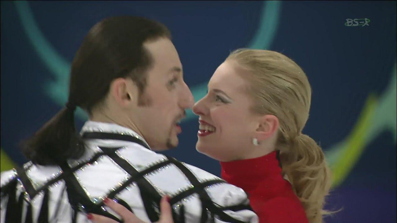 HD] Galit Chait and Sergei Sak...