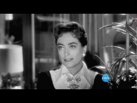 Joan Crawford: The Universal Vault Collection at HSN