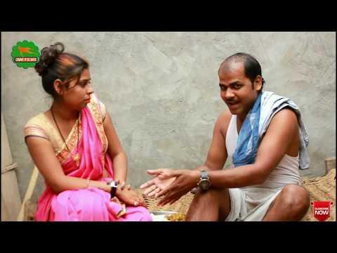 पति परेशान हैं अपनी पत्नी से मजेदार कॉमेडी वीडियो || JMK FILMS