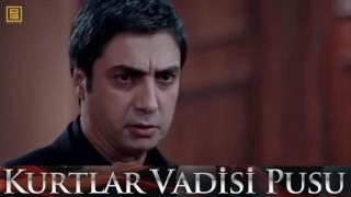 Kurtlar Vadisi Pusu Efsane Racon Sahneler / 01.02.2017
