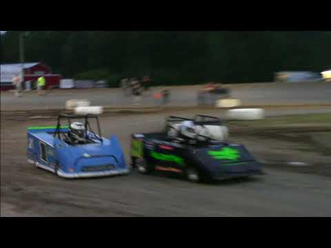 mini wedge feature 2 7 22 18 merritt speedway