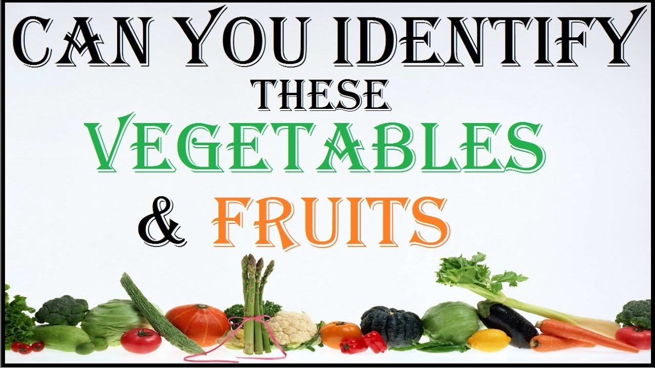 Vegetable riddles with answers 99