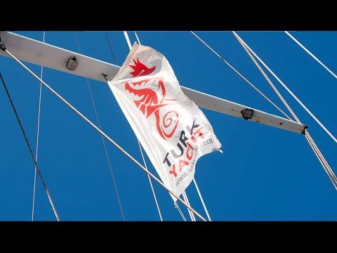 Turk Yacht Trailer