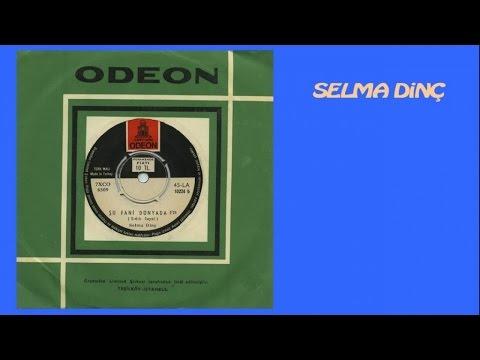 Selma Dinç - Vıy Vıy (Official Audio)