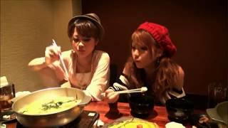 新垣里沙❤田中れいな ぎこちないデート2 田中れいな 検索動画 15