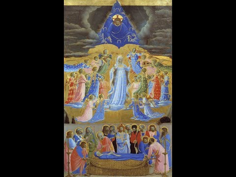 Our Lady of the Assumption: Destroyer of All Heresies