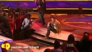 American Idol 2011 Top 7   Scotty McCreery Swingin + ringtone download