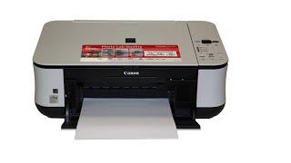 видео Ошибка 5100 в принтерах Canon