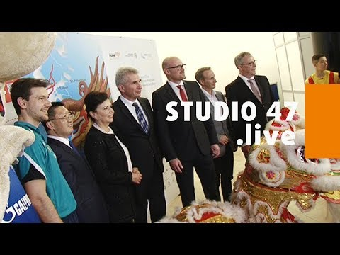 STUDIO 47 .live | BUSINESS & INVESTORS FORUM CHINA 2017