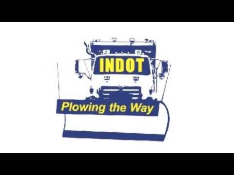 Winter Is Coming, INDOT is Ready