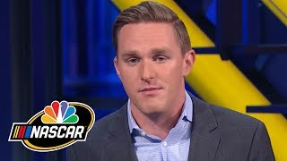 Could new NASCAR rules mean more competition? | NASCAR | NBC Sports