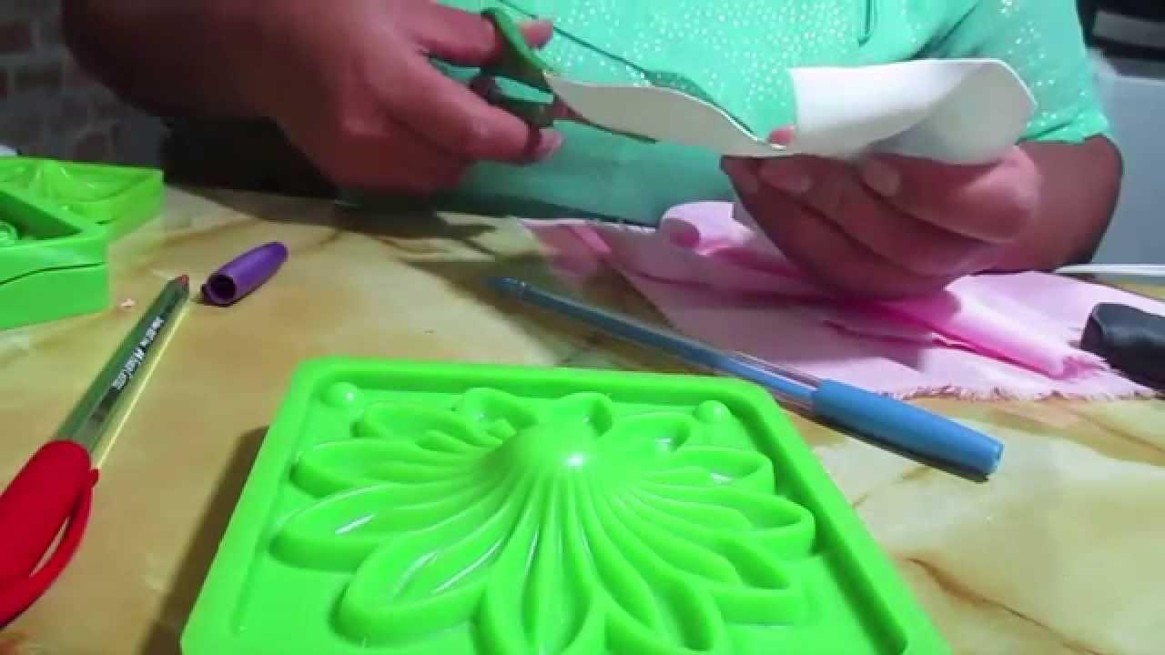 Como hacer fofuchas lapicero paso a paso con moldes - Hacer armario empotrado paso paso ...