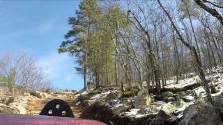 West Tenn Offroad Hot Springs ORV Run - March 2015 thumbnail