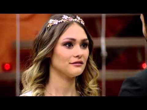 Kısmetse Olur - İlkay Melis'e evlenme teklifi etti!