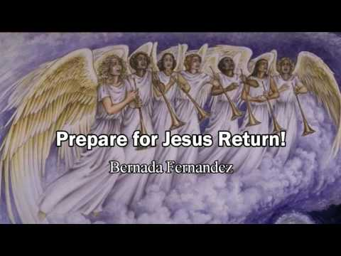 5 DAYS IN HEAVEN AND HELL (Mary is not the queen of heaven)