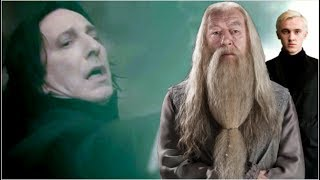 What If Dumbledore Survived? Part 1
