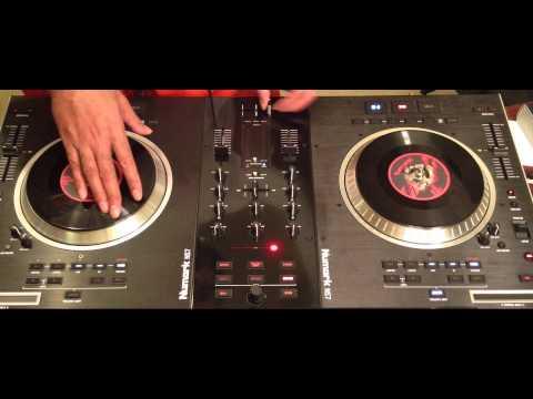 How To DJ Tutorials - Transformer Scratch